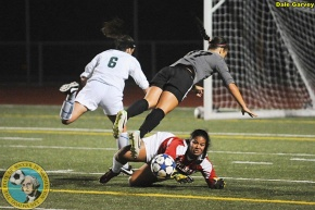 Picture Perfect: Dale Garvey shoots Skyline win overTualatin