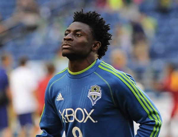 Martins, Dempsey boost Sounders' playoff hopes