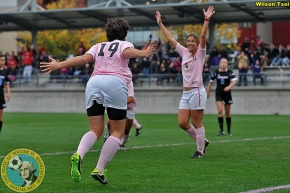 Redhawks rally to eighth straight WAC victory (goal sequencephotos)