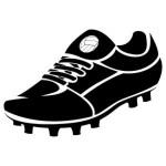 soccer-shoe-vector_97991