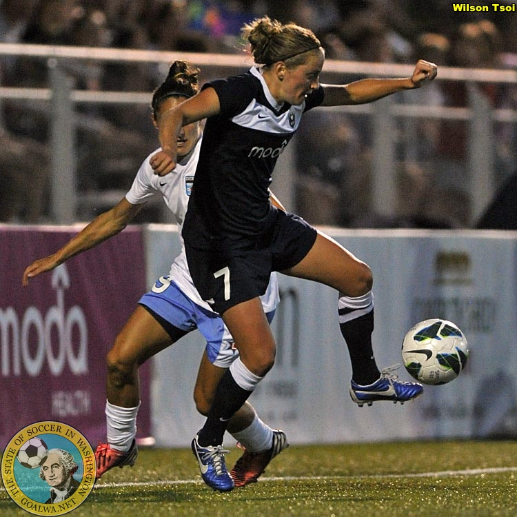 Defender Elli Reed agrees terms to return for ReignFC
