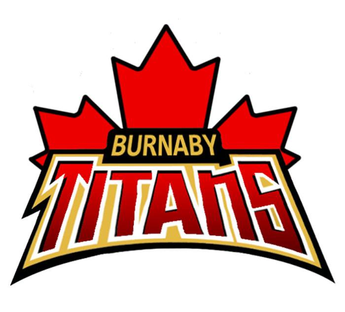 Burnaby Titans join indoor league from across the border