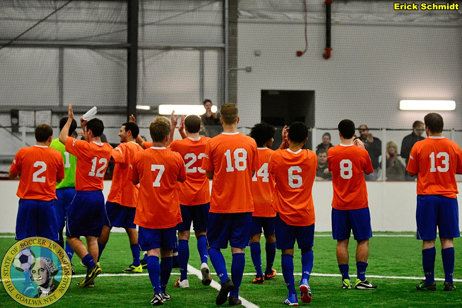 Two matches cancelled for Dec. 7; PASL could shuffle schedule after Oregon club dropsout
