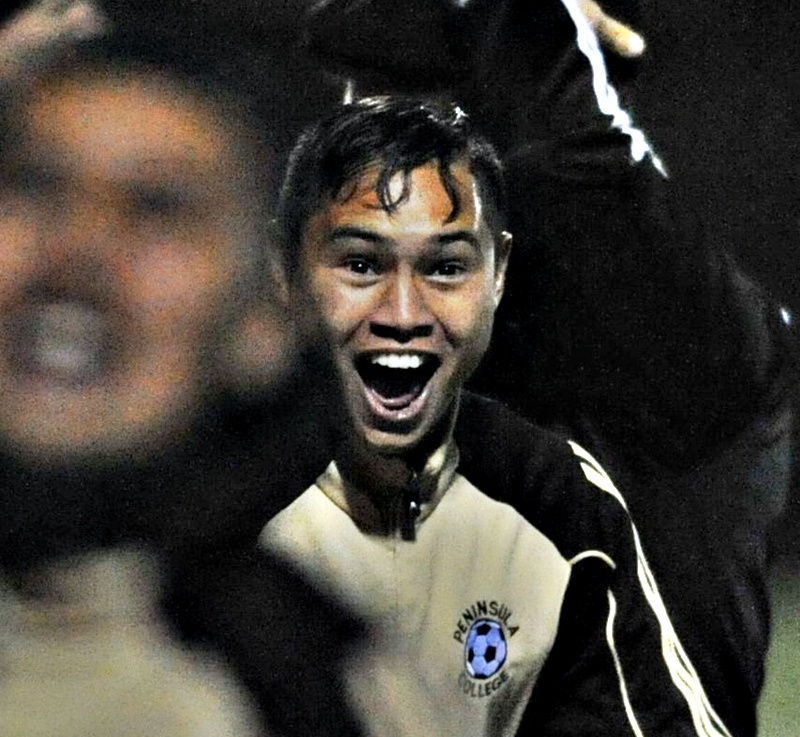 Video Buzz: Highlights from both NWAACC SoccerFinals