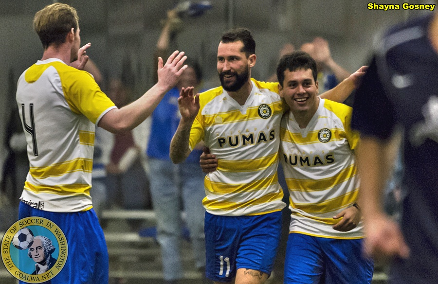PASL NW – North: Predictions andLinks