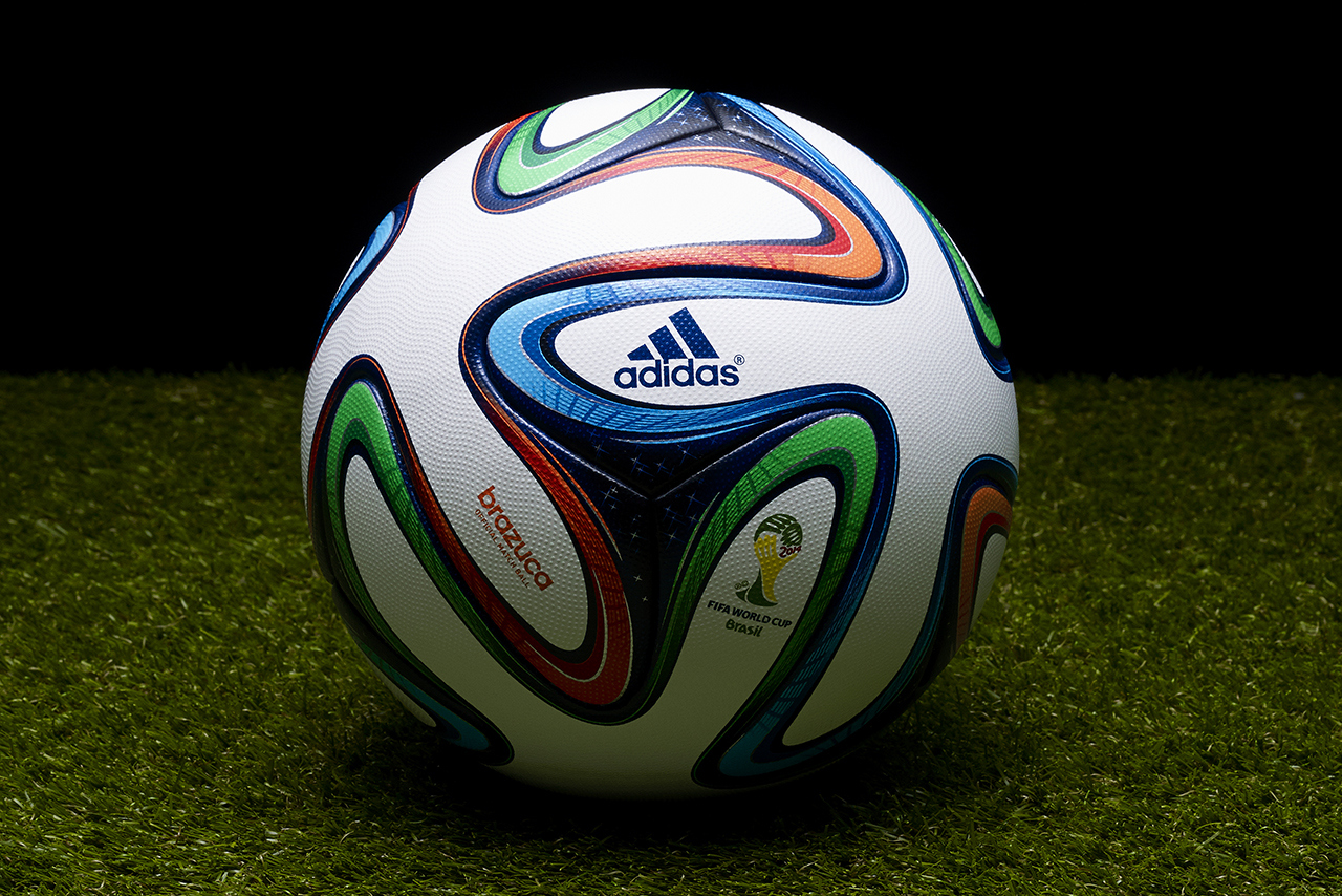 Our Game: Brazil has balls (for - 858.4KB