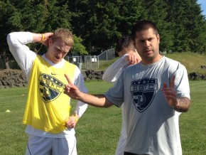 EPLWA Notes: South Sound FC will look to youth for majority of 2014roster