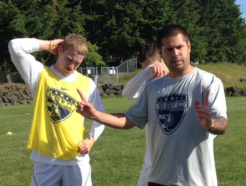 EPLWA Notes: South Sound FC will look to youth for majority of 2014 roster