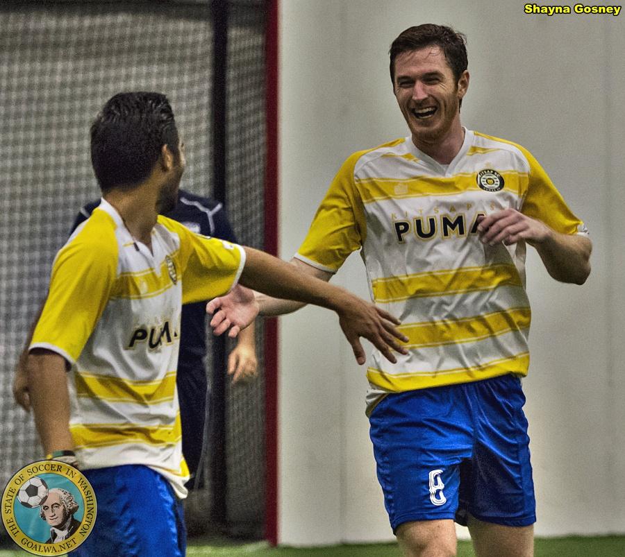 PASL Scoreboard: Pumas among Saturday's winners