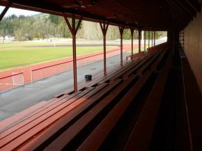 The Wash: Dreaming of adult soccer at state high schoolstadiums