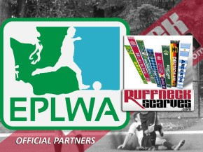 Ruffneck Scarves announced as Official Partner of Evergreen PremierLeague