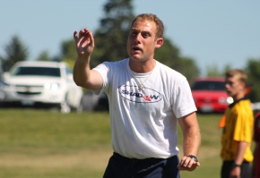 Spokane Shadow name Niko Varlamos assistant coach of EPLWA team
