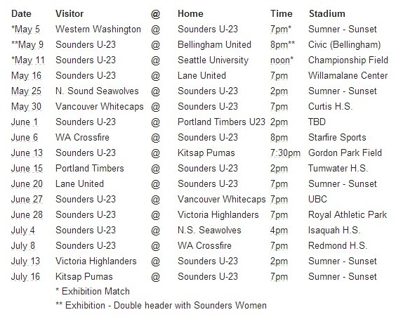 2014-u23-schedule