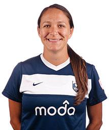 Stephanie Cox.