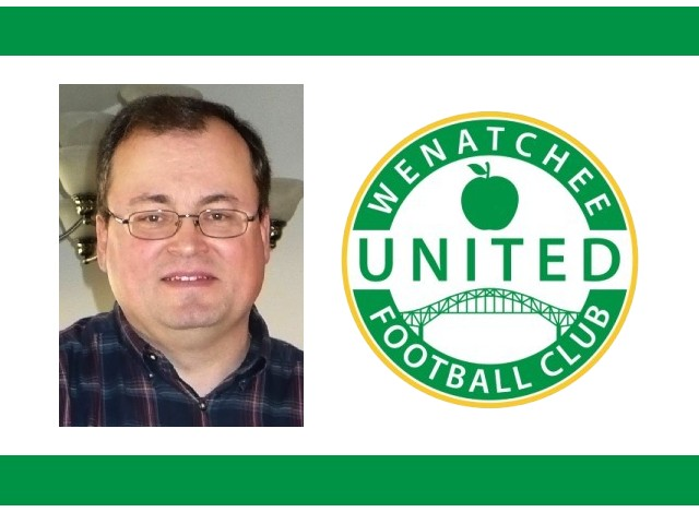 Wenatchee United FC appoint Ed Wierzbicki as first General Manager