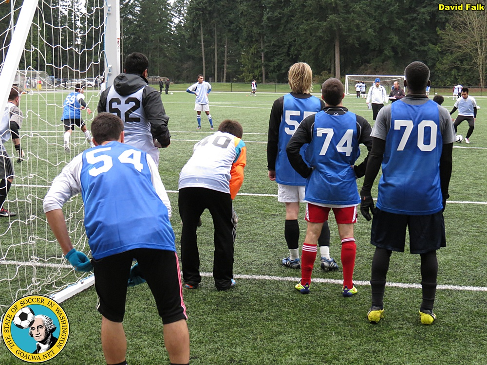 Open Tryouts ahead: Kitsap Pumas share stories ofsuccesses