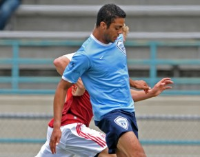 Taylor Peay jumps from PDL SeaWolves (now Gunners) toMLS