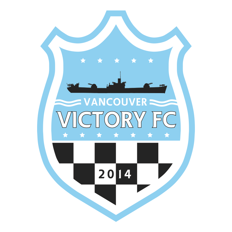 Vancouver Victory FC set sail with launch of official crest