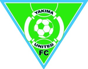 Yakima United's ANSL logo, used in 2010-11.
