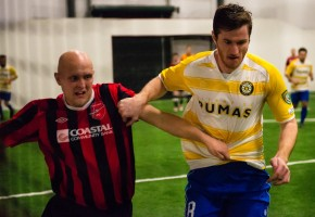 PASL playoff positions at stake this weekend