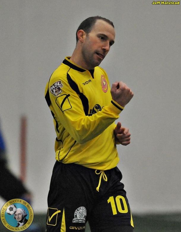 Goalwa Net Pasl Nw Player Of Week Ian Weinberg Tacoma