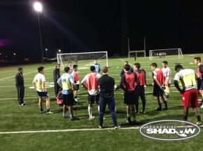 Video Buzz: Spokane Shadow kicks off their EPLWA training