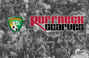 USL partners with Ruffneck Scarves