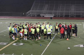 EPLWA Update: March Open Tryouts are Evergreen