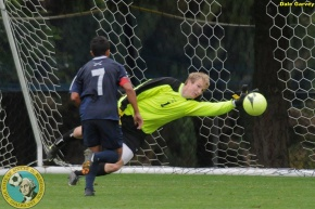 Goalkeeper Galbraith is Northwest U Male Athlete of Year