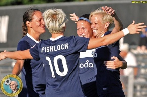 Reign FC open 2014 training camp Monday March10