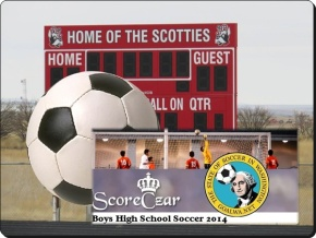 ScoreCzar weekly high school soccer scoreboard for April 27