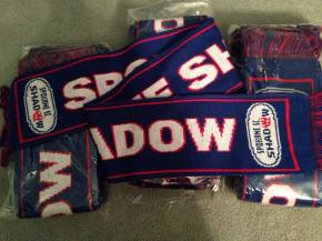 Supporters groups remain key for Ruffneck Scarves