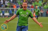 Seattle Sounders FC host the defending MLS champs Sporting KC.