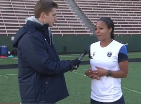 Video Buzz: Seattle a perfect fit for SydneyLeroux