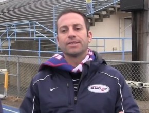 Video Buzz: Spokane Shadow EPLWA Open Tryouts