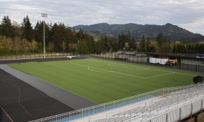 Picture Perfect: Building an on-campus soccer venue at Western