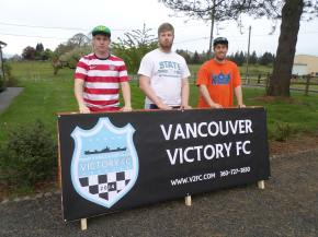 Vancouver Victory FC 'gear up' for Sunday's EPLWA home opener