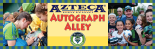Autograph Alley Banner graphic web