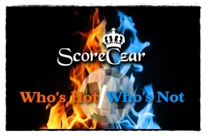ScoreCzar: Who's Hot and Who's Not in Boys High School Soccer