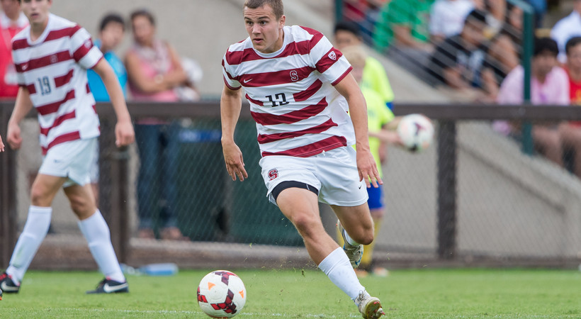 Mercer Island's Jordan Morris called up to US National Team for friendly