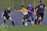 Washington men's soccer team hosts Kitsap Pumas at Husky soccer field