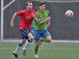 NASL Sparta FC tops Sporting FC 3-0 at Pop Keeney Stadium