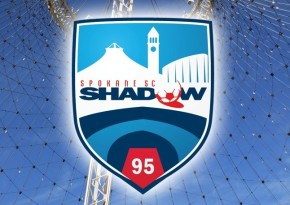 Spokane Shadow unveil secondary mark honoring city, club history