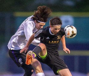 Picture Perfect: Kamiak, Lake Stevens in Wesco 4A crossover