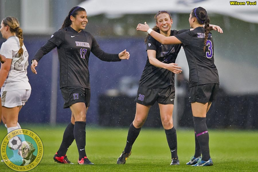 Picture Perfect Uw Women V Western Vikings By Wilson