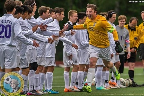 ScoreCzar weekly high school soccer scoreboard for May 4, 2014