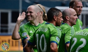 Picture Perfect: Sounders Dream Camp by Francine Scott