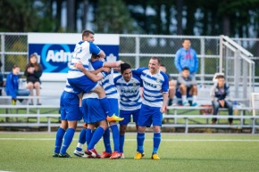 PDL Weekend: Wins for Pumas, Gunners; tie for Crossfire