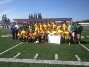STATE CHAMPIONS: Quincy, Lakeside, Squalicum, Snohomish