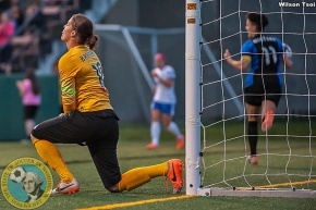 Reign continue to roll as Winters goal rocks KC